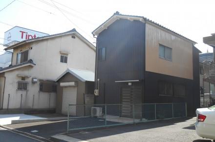 南区 N様邸 【増改築工事】